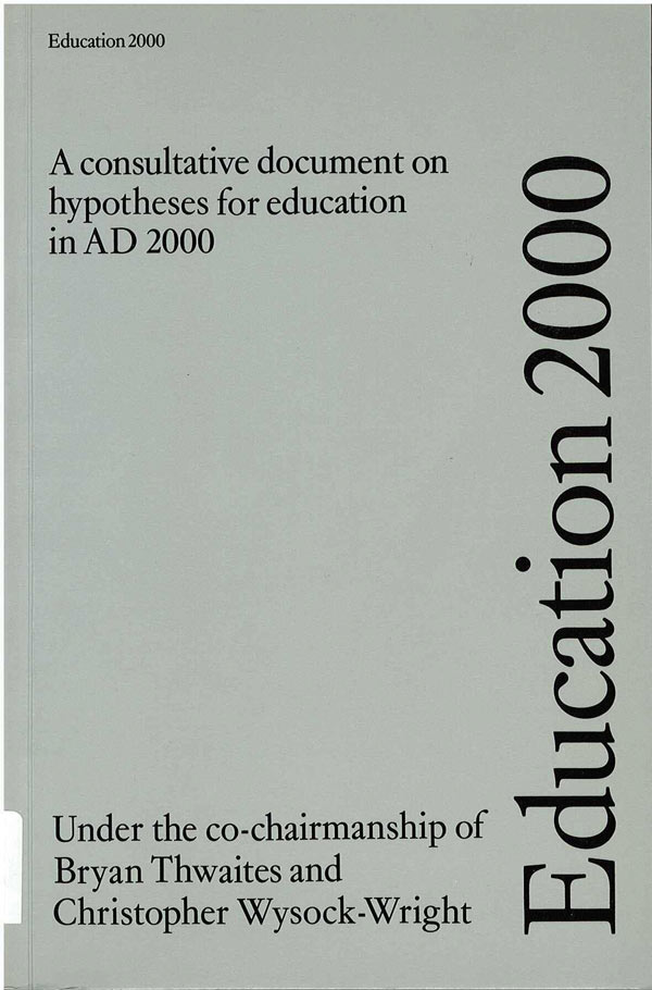 Education 2000